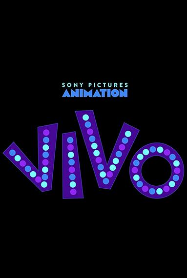 VIVO金曲歌王_Vivo_電影海報