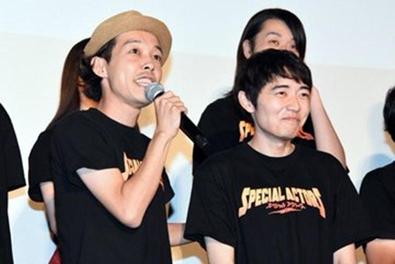 特約經紀公司_Special Actors_電影劇照