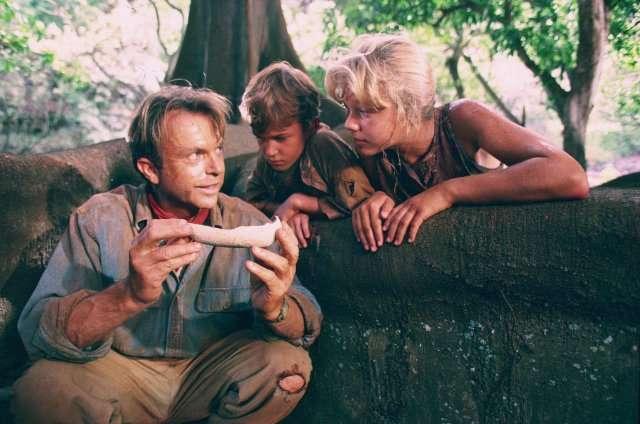 侏羅紀公園_Jurassic Park 3D_電影劇照