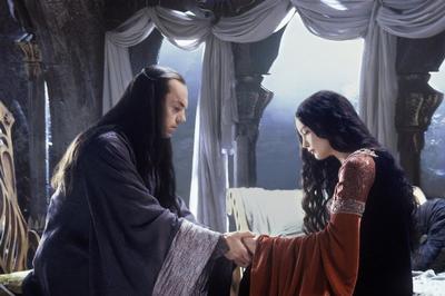 魔戒三部曲:王者再臨_The Lord of the Rings: The Return of the King_電影劇照