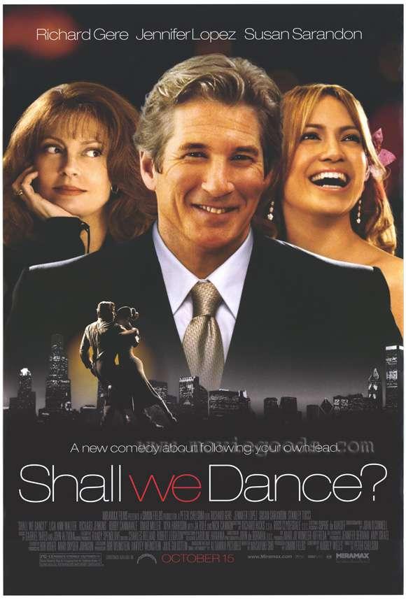 來跳舞吧_Shall We Dance?_電影海報