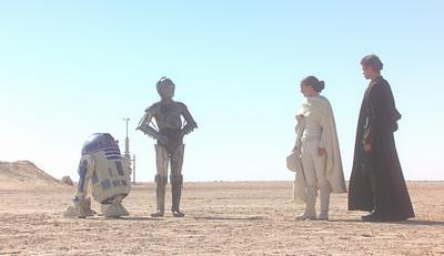 星際大戰二部曲:複製人全面進攻_Star Wars: Episode II Attack of the Clones_電影劇照