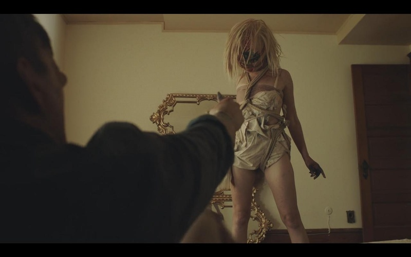 牆內的房客_Girl on the Third Floor_電影劇照