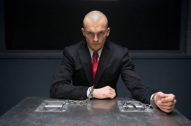 刺客任務:殺手47_Hitman: Agent 47_電影劇照