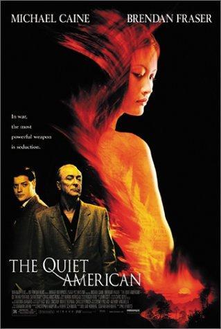 沉靜的美國人_The Quiet American_電影劇照