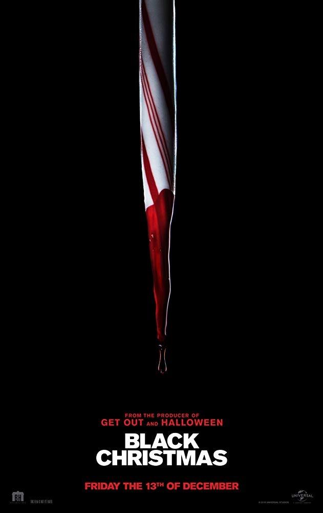 黑色聖誕節_Black Christmas_電影海報