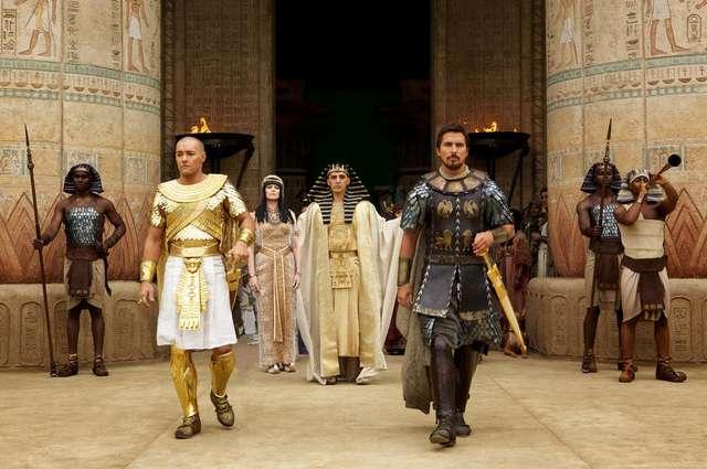 出埃及記:天地王者_Exodus: Gods and Kings_電影劇照