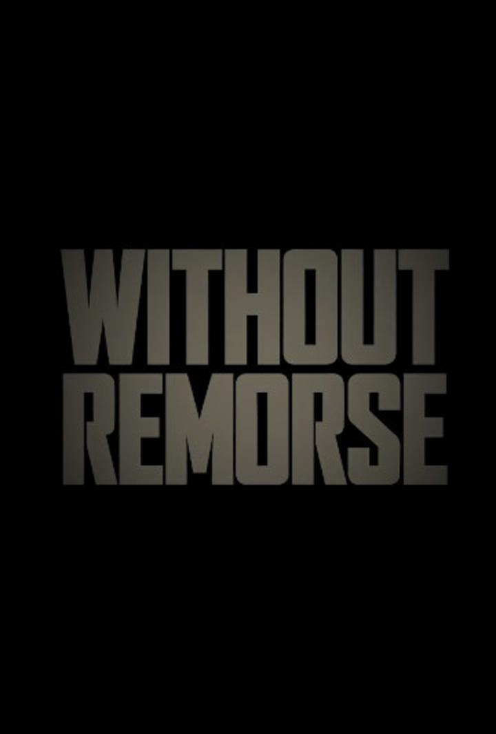 湯姆克蘭西冷血悍將_Without Remorse_電影海報