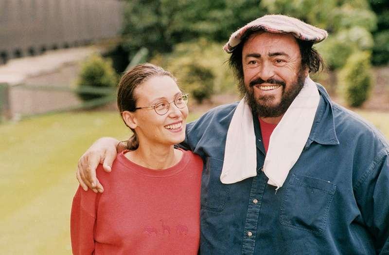帕華洛帝:世紀男高音_Pavarotti_電影劇照