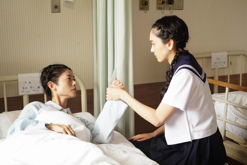乒乓少女大逆襲_Mix_電影劇照