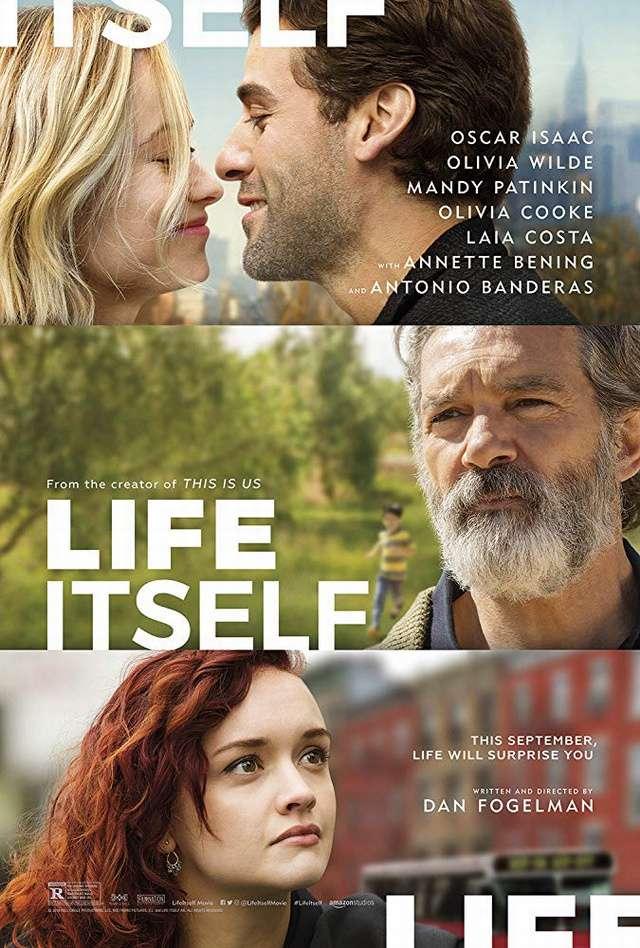 生命中的美好意外_Life Itself_電影海報