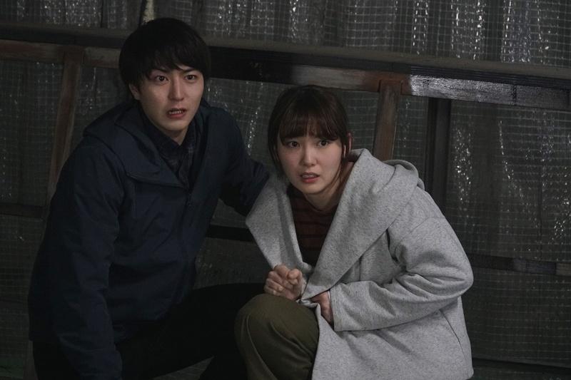 怨鈴_Stare_電影劇照