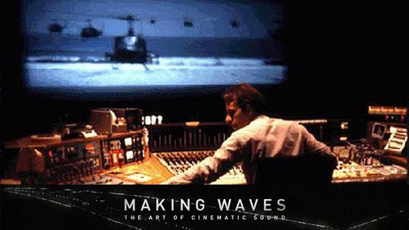 電影音效傳奇:好萊塢之聲_Making Waves : The Art of Cinematic Sound_電影劇照