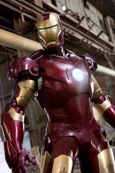 鋼鐵人_Iron Man_電影劇照
