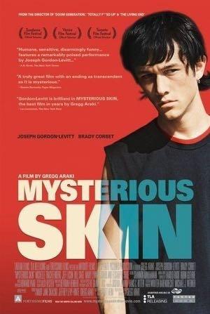 神秘肌膚_Mysterious Skin(2004)_電影海報