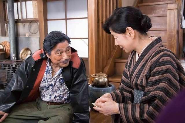 我的長崎母親_Nagasaki: Memories of My Son_電影劇照