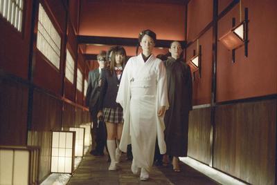 追殺比爾_Kill Bill: Volume 1_電影劇照