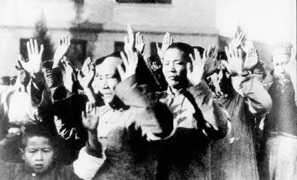 被遺忘的1937_Nanking_電影劇照