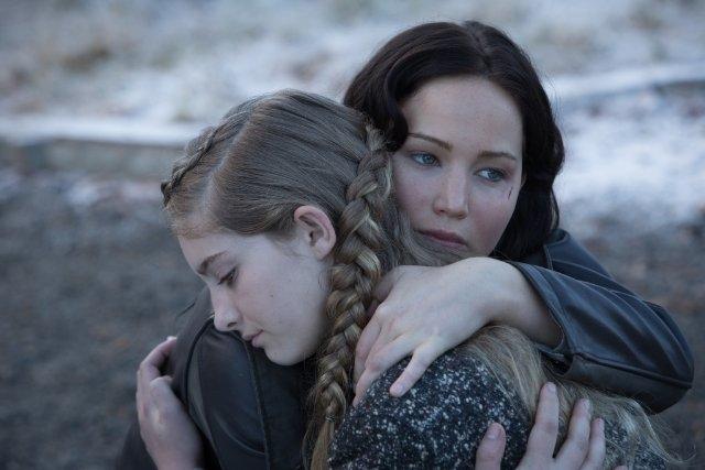 飢餓遊戲2:星火燎原_The Hunger Games: Catching Fire_電影劇照