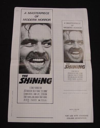 鬼店_The Shining_電影劇照