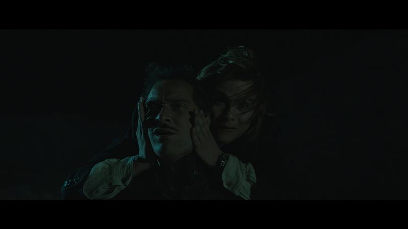 如果我擁抱你請不要害怕_Volare_電影劇照