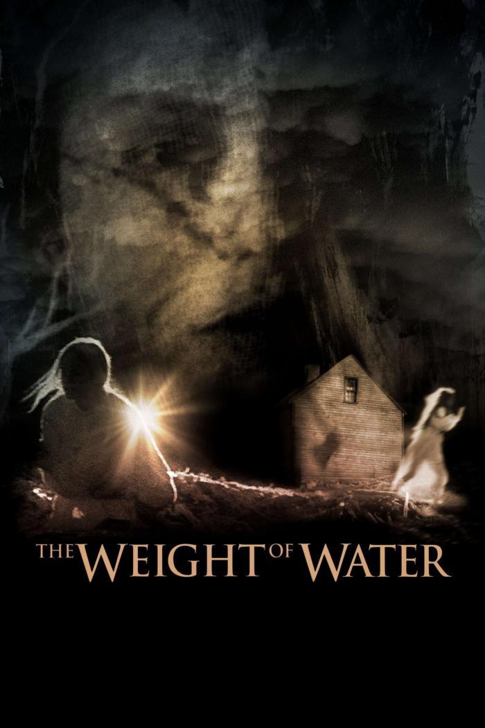 魔鬼遊戲_The Weight of Water_電影海報