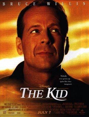 扭轉未來_The Kid (2000)_電影海報
