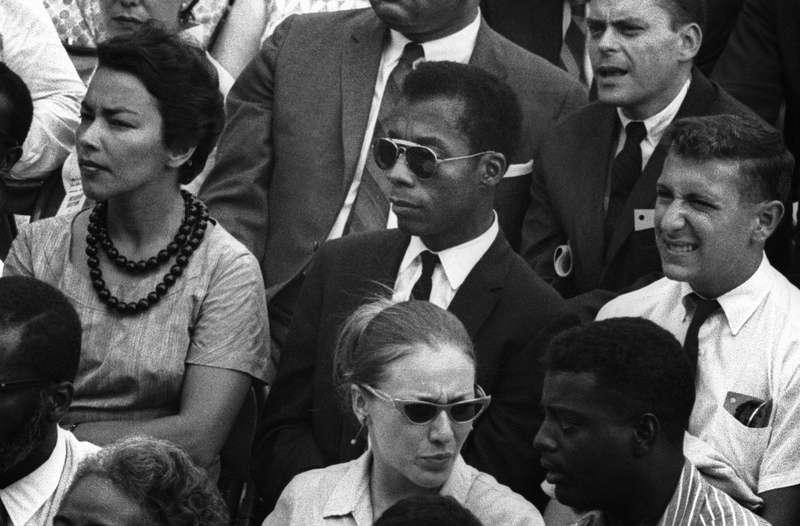 我不是你的黑鬼_I Am Not Your Negro_電影劇照