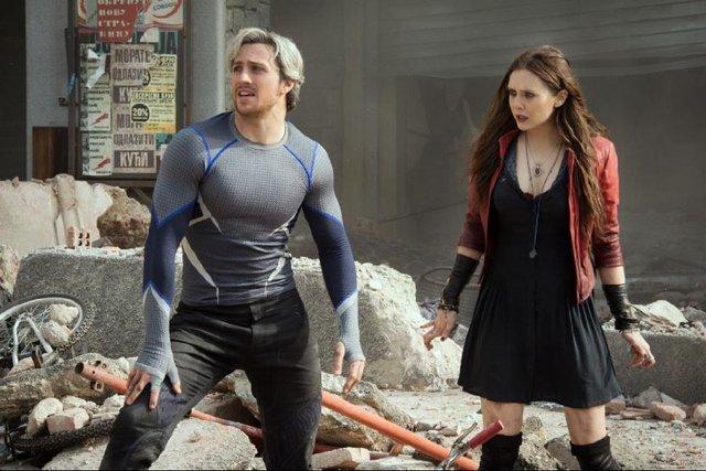 復仇者聯盟2:奧創紀元_Avengers: Age of Ultron_電影劇照