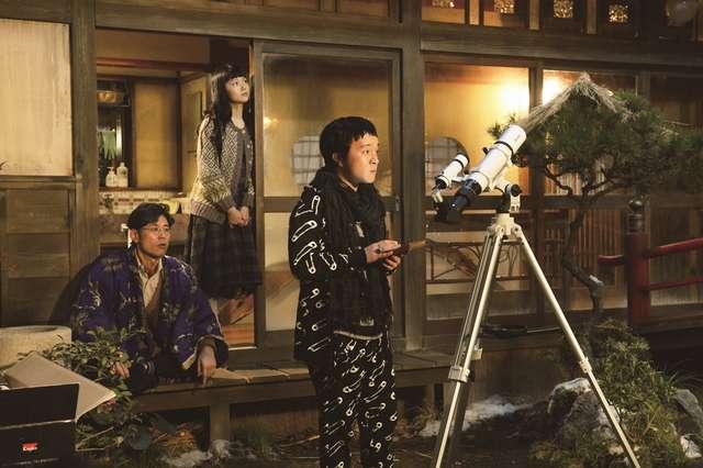 神的病歷簿2_Kamisama no karute 2_電影劇照