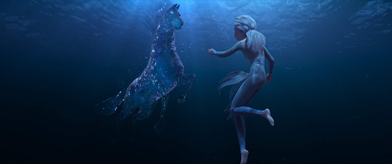 冰雪奇緣2_Frozen 2_電影劇照