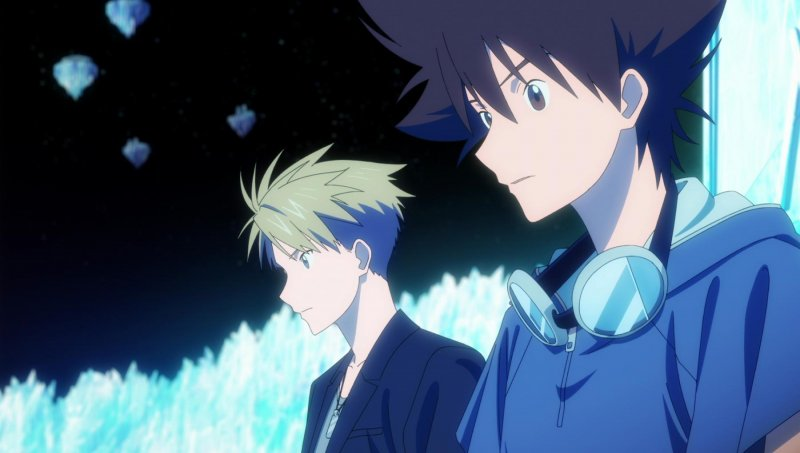 數碼寶貝LAST EVOLUTION絆_Digimon Adventure: Last Evolution Kizuna_電影劇照