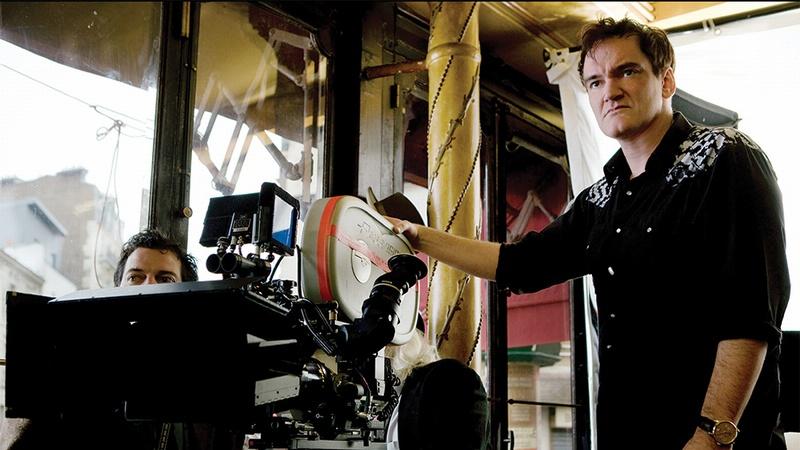 昆汀超集8_21 Years: Quentin Tarantino_電影劇照