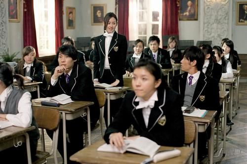 不能說的秘密_Secret (2007)_電影劇照
