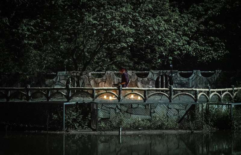 女鬼橋_The Bridge Course_電影劇照