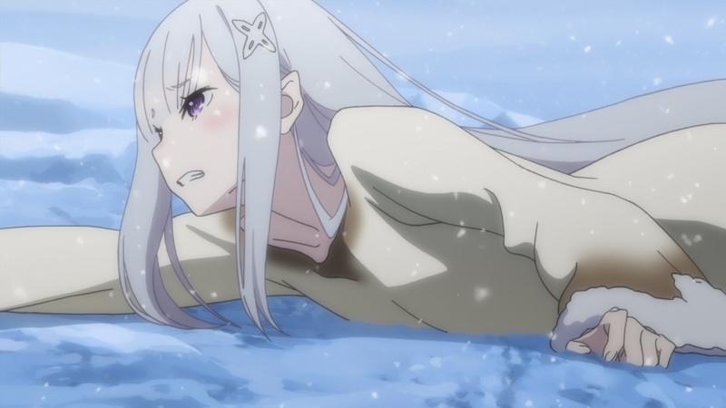 Re從零開始的異世界生活 外傳篇章電影_Re: Zero kara Hajimeru Isekai Seikatsu_電影劇照