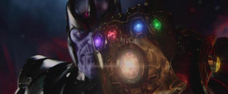 復仇者聯盟3:無限之戰_Avengers: Infinity War_電影劇照