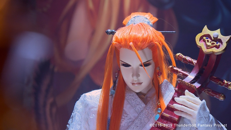 Thunderbolt Fantasy:西幽玹歌_Thunderbolt Fantasy -Bewitching Melody of the West-_電影劇照