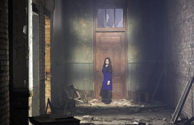 沉默之丘_Silent Hill_電影劇照