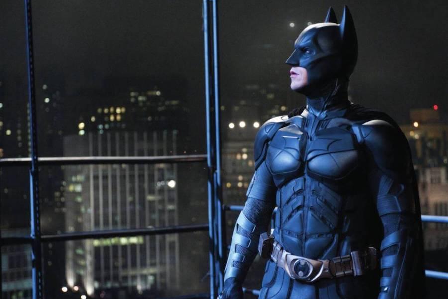 黑暗騎士:黎明昇起_The Dark Knight Rises_電影劇照