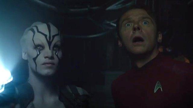 星際爭霸戰:浩瀚無垠_Star Trek Beyond_電影劇照