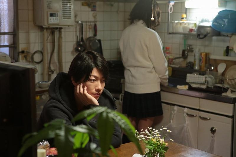 殺戮重生犬屋敷_Inuyashiki_電影劇照