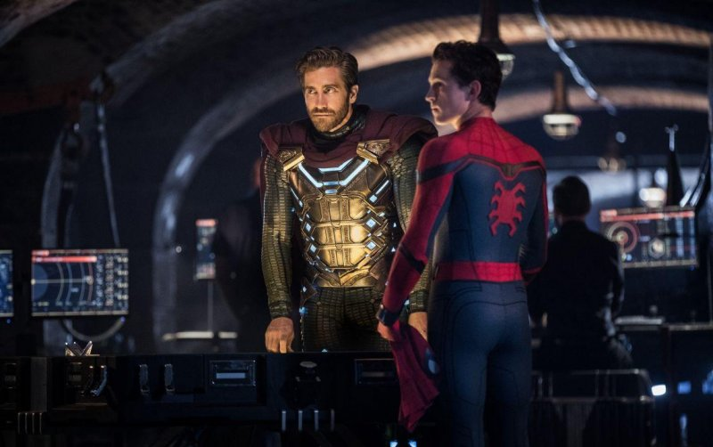 蜘蛛人:離家日_Spider-Man: Far From Home_電影劇照
