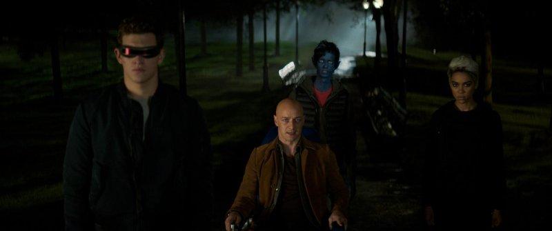 X戰警:黑鳳凰_X-Men: Dark Phoenix_電影劇照