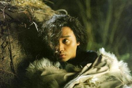 白髮魔女傳_The Bride With White Hair_電影劇照
