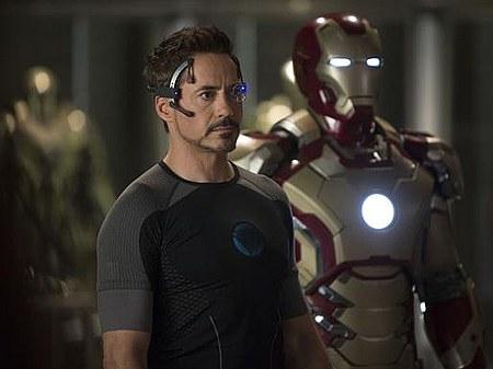 鋼鐵人3_Iron Man 3_電影劇照