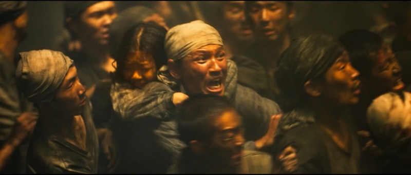 軍艦島_The Battleship Island_電影劇照