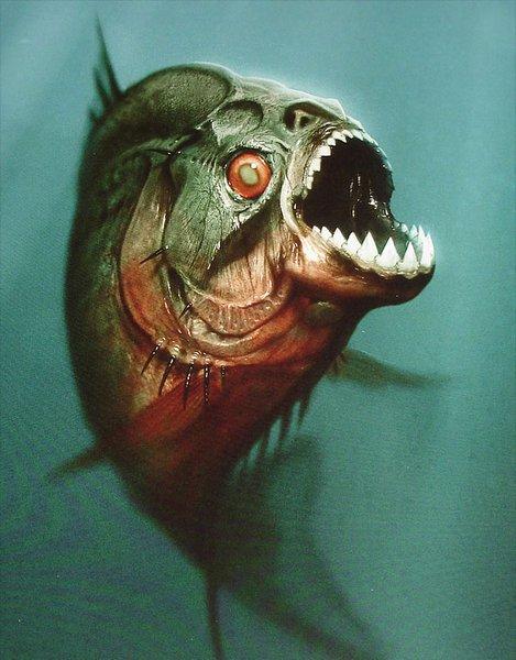 3D食人魚_Piranha 3D_電影劇照