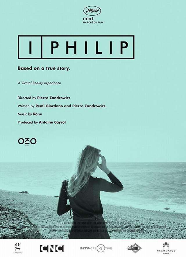 我,菲利浦_I, Philip_電影海報
