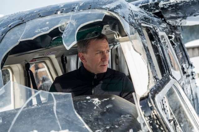 007:惡魔四伏_Spectre_電影劇照